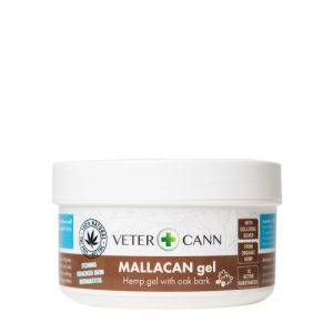 Vetercann Mallacan Gel